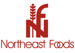 North Eastern Foods Logo